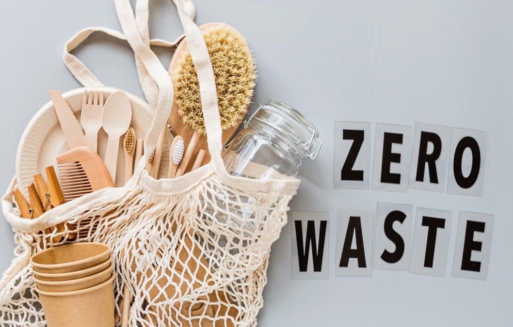 Comment réduire les déchets ménagers ?